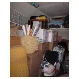 Tons To Still Unpack