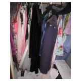 Tons of Designer Clothing