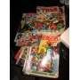 "SISTERS IN CHARGE ""COPAIGUE"" COMIC BOOKS, BASEBALL CARDS MID-CENTURY AND SO MUCH MORE"