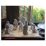 Boehm nativity