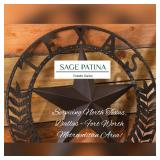 SAGE PATINA Hosts Fantastic Fort Worth Estate!