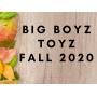 Big Boyz Toyz Fall 2020