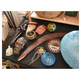 Ethnic & Tribal Collectibles