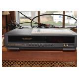 Hitachi VHS Player / VCR