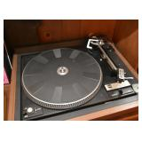 Vintage Dual 1237 Turntable
