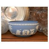 Wedgwood Jasperware Centerpiece Bowl