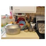 Roaster, Kitchen Utensils