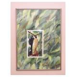 Framed Artwork / Paintings