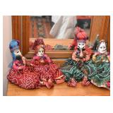 Middle Eastern Dolls