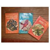 Nature Guide Books