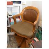 Vintage Desk Chair