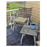 Garden & Patio Chairs / Furniture