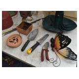 Garden Tools & Decor