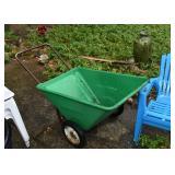 Wheelbarrow / Garden Cart