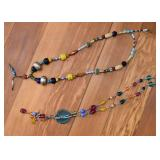 Trade Beads - Necklaces