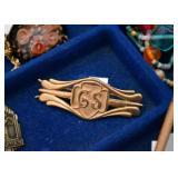 Girl Scouts Barrette / Hair Clip