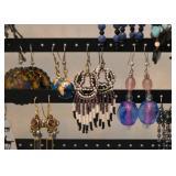 Costume Jewelry - Earrings