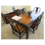 Century Dining Table
