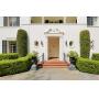 Grand Holmby Hills Estate Sale