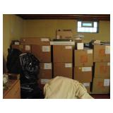 Brown Boxes = Dept 56!!!!