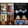 ESTATE AUCTION ON VINEVILLE