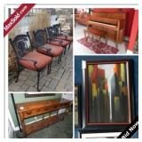 Babylon Downsizing Online Auction - Midway Street