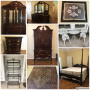 Cumberland Estates Online Estate Auction - Beautiful Home Furnishings, Goods, Decor and More!