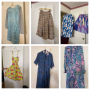 Incredible Vintage Clothing Sale by appointment