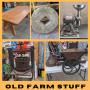 Barn Sale (Online Auction)