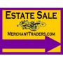 Merchant Traders Estate Sales, Old Irving Park, Chicago