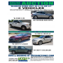 ONLINE ABSOLUTE AUCTION of 5 VEHICLES