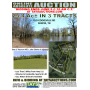 Online Absolute Auction of Large Pond and 25 Acres in 3 Tracts