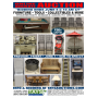 Online Absolute Auction of Furniture Tools Collectibles and More