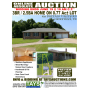 Online Absolute Auction of 3BR 2.5BA Brick Inside City Limits