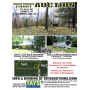 Online Probate Court Auction of Home  Mobile Home and 14 Acres in 2 Tracts