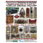 Online Absolute Auction of Furniture  Home Decor  Tools and More
