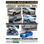 ONLINE ABSOLUTE AUCTION of Vehicles  Motorcycle and Boat