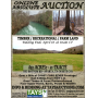 ONLINE ABSOLUTE AUCTION - 853 Ac in 21 Tracts-Caney Fork River Frontage