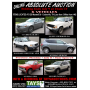 Online Absolute Auction - 6 Vehicles