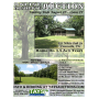 Online Absolute Auction - 3BR 2BA Home on 3.5 Acres
