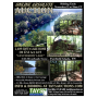 ONLINE ABSOLUTE AUCTION - 2489 SqFt Home on Caterbury Lake