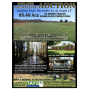 Online Absolute Auction - 85 Acres in 10 Tracts with 2 Homes, Creek, Buildings & Ponds