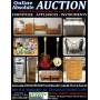 ONLINE ABSOLUTE AUCTION