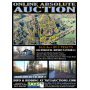Online Absolute Auction of 16.8 Acres in 3 Tracts