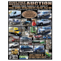ONLINE ABSOLUTE AUCTION - VEHICLES, EQUIPMENT, TRAILERS, NEW SMALL ENGINE PARTS, HVAC EQUIP, TOOLS