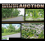ONLINE ABSOLUTE AUCTION - 2 RESIDENTIAL LOTS IN COOKEVILLE CITY LIMITS