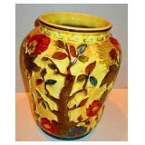 Tree of Life Vase