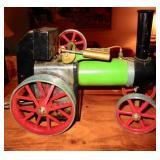 Live Steam Toy