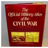 Civl War Book