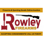 Firearms & Sporting Goods Online Auction